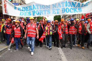 Plus d'un million le 14 juin : plus un pas en arrière pour la classe ouvrière – communiqué du PRCF