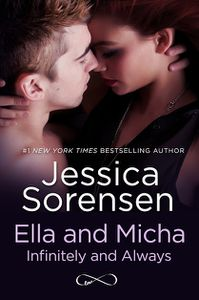 Ella and Micha: Infinitely and Always Release Day Blast