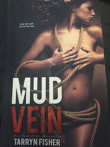 My Review Of Mud Vein by Tarryn Fisher