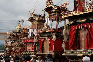 Zeitreise in die Vergangenheit - So feiern die Japaner