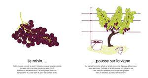 Dis, comment ça pousse ? de Françoise de Guibert