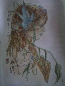 La reine des océans