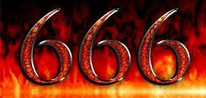 Chiffre 666 : le chiffre du diable