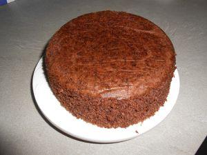 gâteau chocolat micro onde