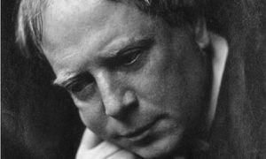 Arthur Machen et les mythes