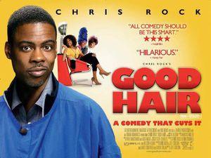 Storia di a donna negra è i so capelli frizzati