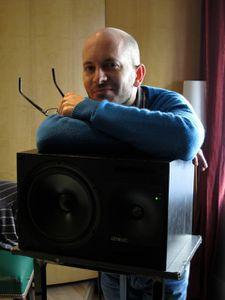 Deuxième partie de l'entretien avec Frédéric Verrière, le compositeur de Mimi