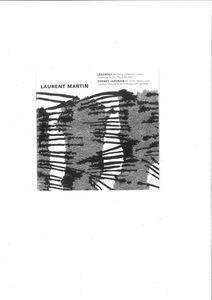 Laurent Martin, Légendes-Poèmes japonais par 2e2m. Coup de Cœur de l'Académie Charles Cros