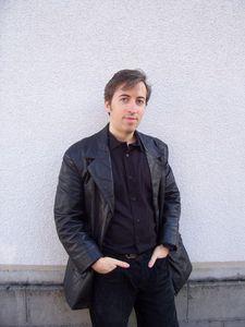Esteban Benzecry fait la clôture de Présences 2015