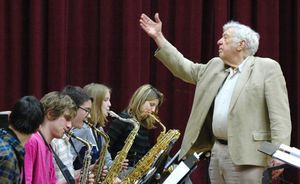 Le compositeur Gunther Schuller is dead