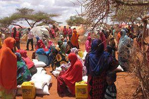 La Somalie et le Sud-Soudan touchés par la crise alimentaire