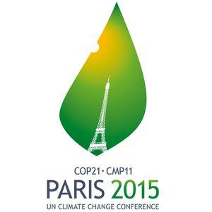 Crédit logo COP21