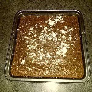 brownies au chocolat de melodye
