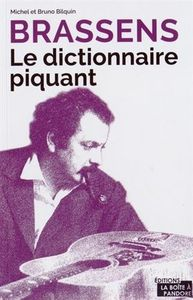 Les paroles de Georges Brassens