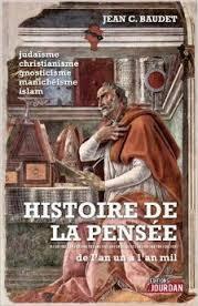 Philippe Fleury et le gnosticisme