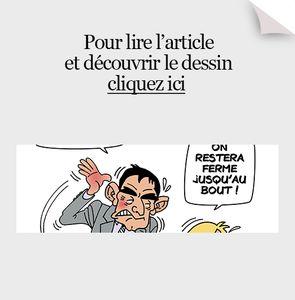 Loi Travail : Valls vs jeunes du PS !