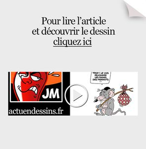 Dessins de JM semaine 3 d'avril 2016 Youtube