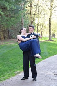 La Prom' de Corning
