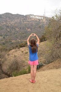 Los Angeles et les plages californiennes