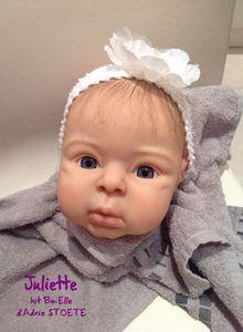 Juliette (toddler)