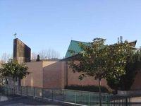 Eglise de Pentecôte