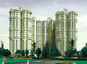 Rome Feeling Apartments in Noida