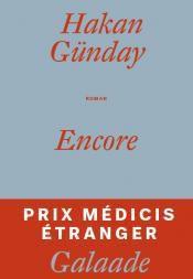 Encore - Hakan Günday