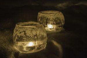 Chant de Noël d'Alsace: O Heiland Reiss die Himmel auf