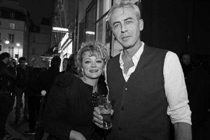 Marlène Mocquet, Laurent Godin