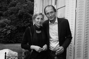 Elisabeth et Elmar Trenkwalder