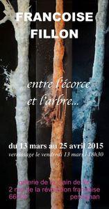 Expo Françoise FILLON