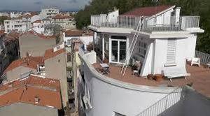 Architecture Férid Muchir à Perpignan