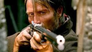 Mads et sa Winchester