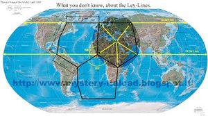 Le ley-Lines : cose che non sappiamo
