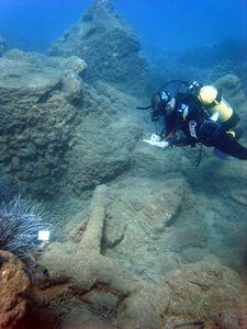 5000 anni fa, in Anatolia, il mare era 240 m più basso