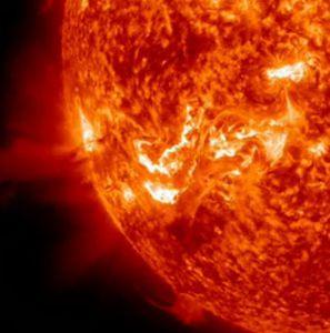 Il Sole &quot&#x3B;dormirà&quot&#x3B; dal 2030 al 2040