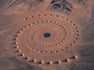 DESERT BREATH, il respiro del deserto