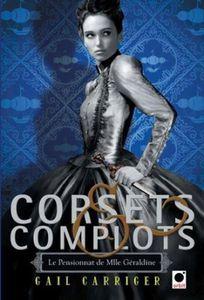 Critique Corsets &amp&#x3B; Complots [Roman]