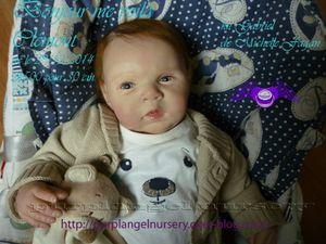 Un nouvel ange est né : Clément (adopté)