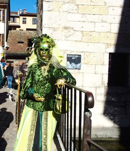 Annecy Carnaval 2016