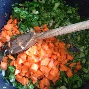 Qui bouillonne de connaître ma recette de bouillon de légumes vegan ?