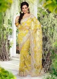 Why To Get Indian Saree Online?