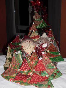 Les petits travaux de Noël (suite)