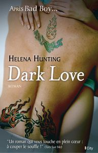Clipped Wings, tome 2 : Dark love de Helena Hunting