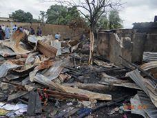 Yopougon : les installations anarchiques électriques, cause de nombreux incendies
