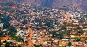 Pourquoi l'Afrique ne se développe pas