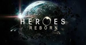 HEROES REBORN 2015 : LE POINT