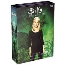 Séries Culte : Buffy contre les vampires