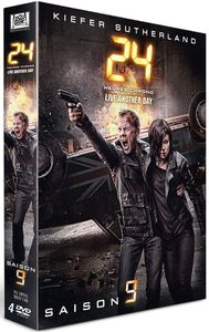JACK IS BACK EN DVD