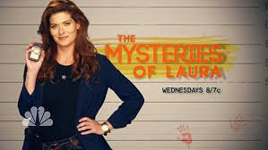 News : THE MYSTERIES OF LAURA